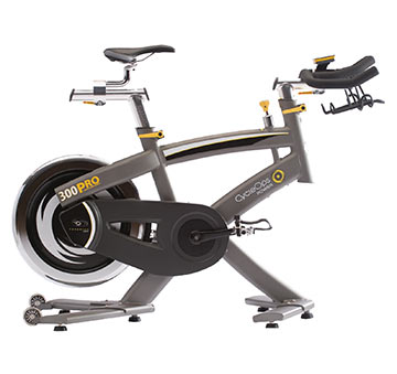 Stationary Training Bicycle from CycleOps